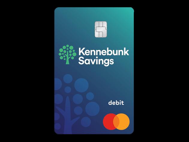 Debit Card illustration
