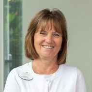 Debra Burrows headshot