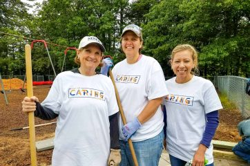 YC Day of Caring