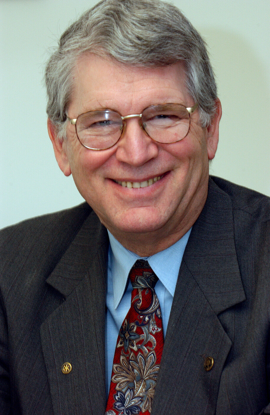 Joel Stevens, Kennebunk Savings Bank President and CEO