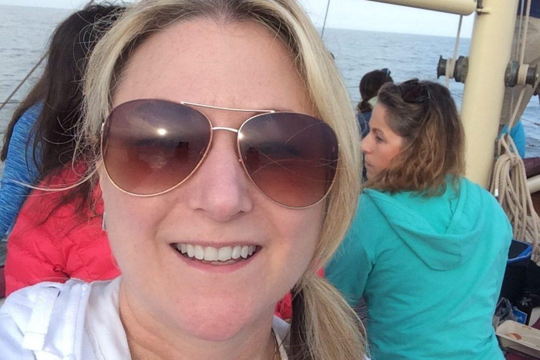 Maureen Flaherty headshot