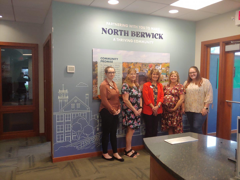 north berwick team photo