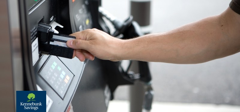 Skimming & Scamming – How Do I Detect a Card Skimmer?